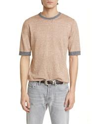 Eleventy Sweater T Shirt