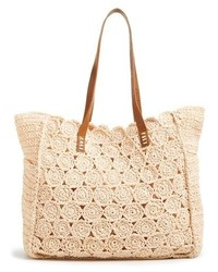 Crochet tote medium 283891