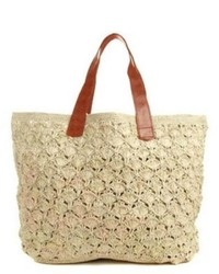 Valencia carryall tote medium 283888