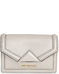 Karl lagerfeld klassic mini saffiano crossbody bag medium 1141425