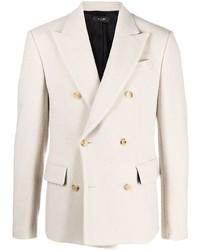 Amiri Double Breasted Blazer Jacket