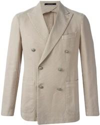 Double breasted blazer medium 194980