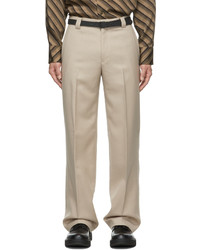 Commission Carpenter Tailored Trousers