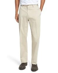 Bills Khakis Classic Fit Chamois Cloth Pants