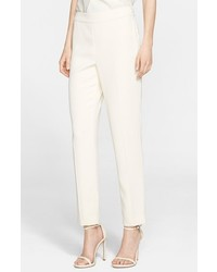 St. John Collection Emma Crepe Cady Pants