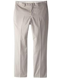 Geoffrey Beene Modern Fit Tonal Texture Dress Pant