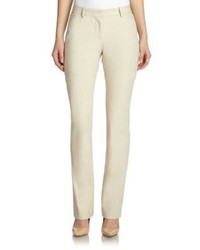 Theory Izelle Slim Pants