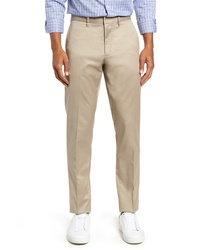 Nordstrom Men's Shop Slim Fit Non Iron Chinos
