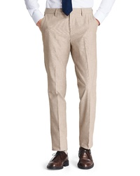 Bonobos Solid Cotton Trousers