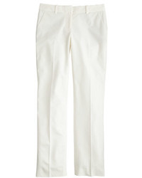 Tall campbell trouser in two way stretch cotton medium 522117