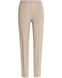 Wool tailored pants medium 272980