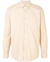 Portuguese Flannel Button Down Shirt