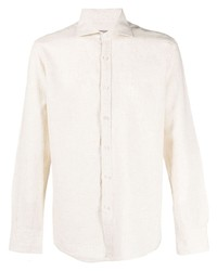Canali Classic Button Up Shirt