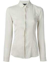 Emporio Armani Button Down Collar Shirt