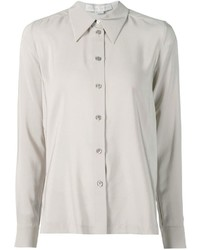 Stella McCartney Draped Hem Shirt