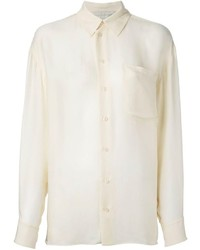 Stella McCartney Loose Fit Blouse