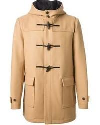 Beige Duffle Coats for Men | Men&39s Fashion