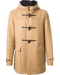 Cardinal of Canada Wool Blend Duffle Coat | Where to buy & how to wear