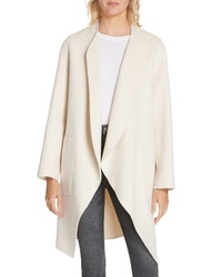 Nordstrom Signature Double Face Wool Cashmere Coat