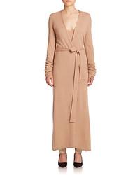 The Row Mila Knit Duster Coat
