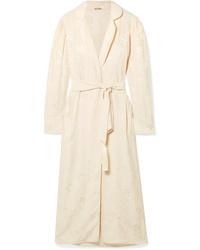 Johanna Ortiz Western Intrigue Brocade Kimono