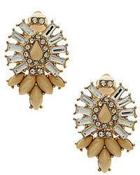 Anna Ava Eden Statet Earrings