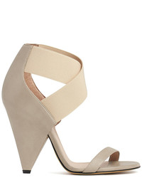 Sohak elastic strap sandal medium 932084