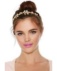 Nasty Gal Factory Aphrodite Headband
