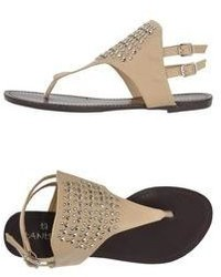 Tantra Thong Sandals