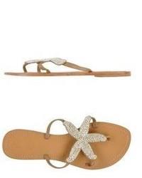 Aspiga Thong Sandals