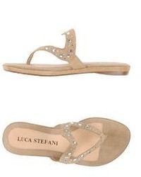 Luca Stefani Thong Sandals