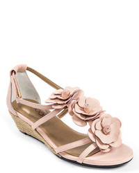 Simona floral sandals medium 195347