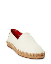 Polo Ralph Lauren Cevio Espadrille Slip On