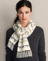 Echo ridge scarf medium 126059