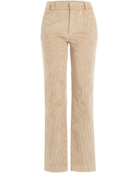 Paul & Joe Flared Corduroy Pants