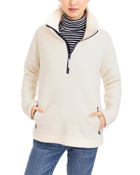 J.Crew Polartec Fleece Half Zip Pullover Jacket