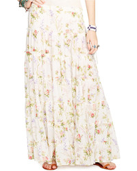 1831f3688f Women's Maxi Skirts by Denim & Supply Ralph Lauren | Women's Fashion ...