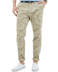 Nautica Floral Print Pants