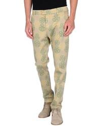 Haikure casual pants medium 320787