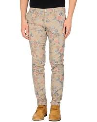 Manuel ritz white casual pants medium 320786