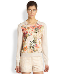 Tory Burch Kerstin Sweater