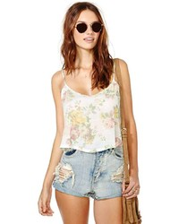 Nasty gal sweet thing crop tank medium 125744