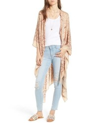 Free People Magic Dance Kimono