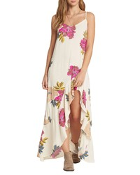 Billabong Kick It Up Maxi Dress
