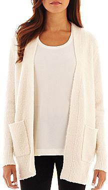 ... MNG by Mango Long Sleeve Boyfriend Cardigan Sweater ... 6e21e2ee0