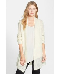 The fisher project straight long cardigan medium 217681