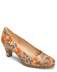 Beige Footwear