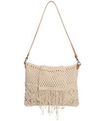 Muche Et Muchette Crochet Boho Bag