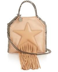 Stella McCartney Falabella Tiny Faux Leather Cross Body Bag
