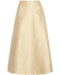 The Row Sprecher Shantung Skirt